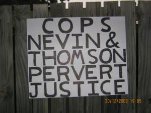 cops nevin & thomson pervert justice