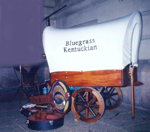 wagon larger
