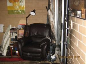 fire-chair