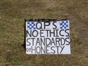 QPS no ethics