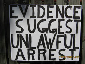 evidence suggest