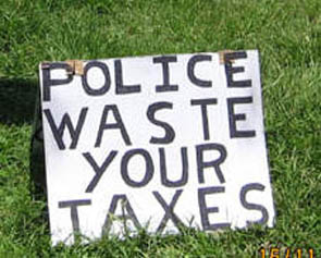 waste taxes